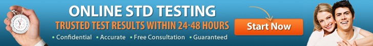 Online STD Testing with Trusted Test Results within 24-48 Hours